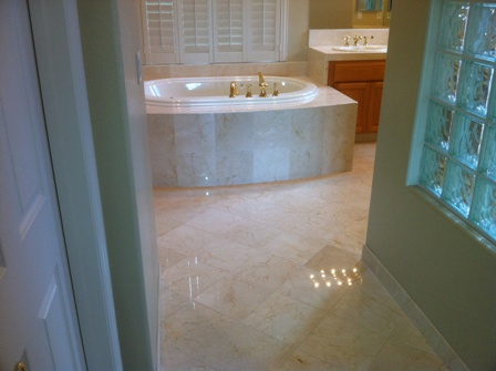 sealing marble tile how to seal marble