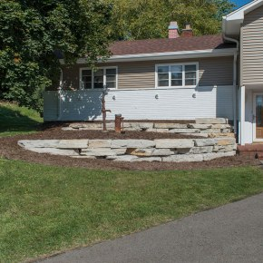 9-Retaining-Wall-Franklin