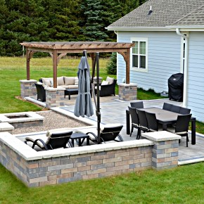 landscapers, landscaper, Milwaukee landscaping, new berlin landscaping, mequon landscapers, patio installer