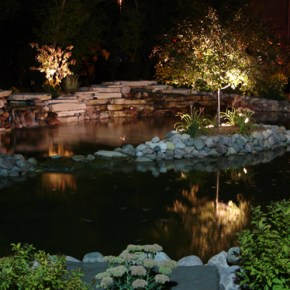 L_2 landscapers whitefish bay