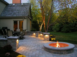 patio installer, New Berlin landscaping, paver contractors, landscaping company