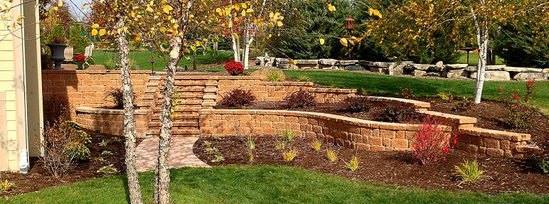 landscaper, Milwaukee landscaping, landscapers in, landscape companies, mequon landscaping, brick patio installer, retaining wall builder, winter landscaping