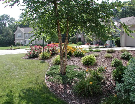 landscaper, Milwaukee landscaping, winter repair, brookfield landscaping