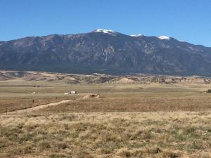 TBD Comanche Springs Rd Rye, CO 81069