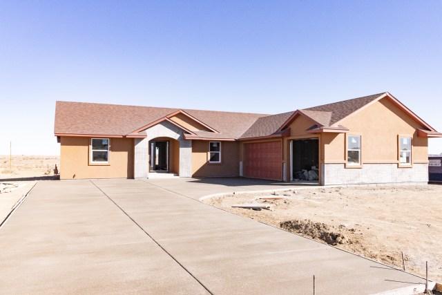 1140 N Arrowweed Lane, Pueblo West CO 81007