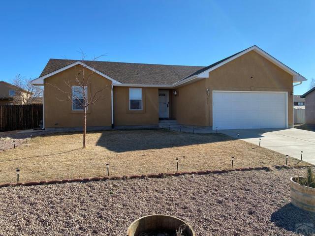 870 S Blakeland Dr Pueblo West, CO 81007