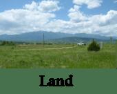 Land for Sale in Pueblo West