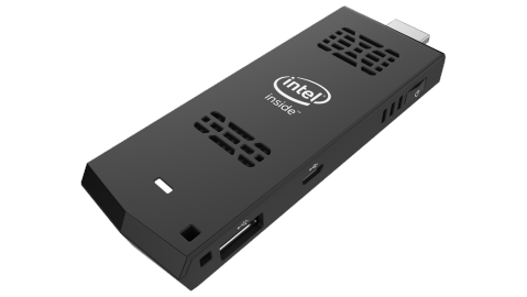 Intel Think Stick