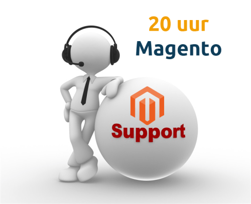 20 uur Magento Support Strippenkaart-0