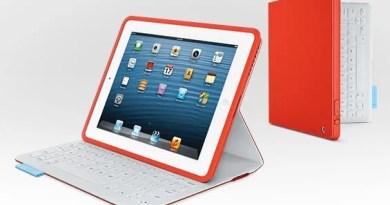 iPad com cara de Microsoft Surface