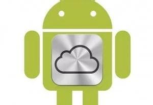 iCloud no Android