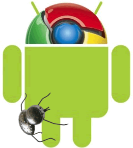 chrome-bug