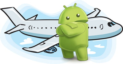 Android Travel