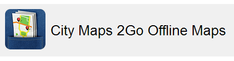 maps to go