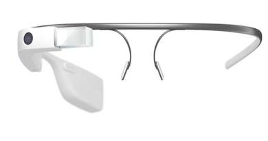 Google Glass (Foto: Divulgação / Google