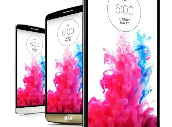 LG G3 desembarca no Brasil em um versão básica mas poderosa.