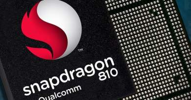 Novo processador Qualcomm para 2015, maior potência e desempenho