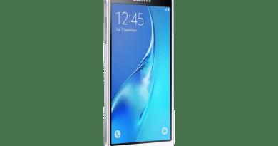 Samsung Galaxy J3 traz componentes que otimizam o desempenho