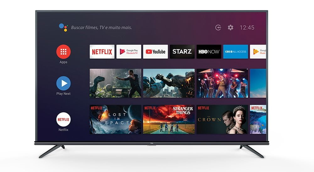 PM8 Android TV