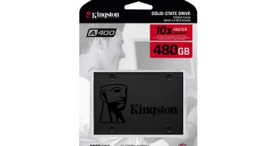 Kingston ensina como instalar um SSD e deixar o PC ou notebook mais poderoso