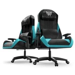 Cadeira gamer Predator x OSIM