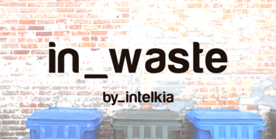 In Waste Intelkia