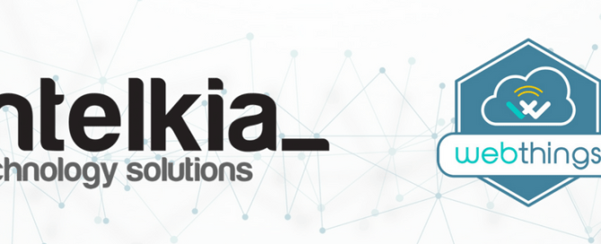 Intelkia Webthings