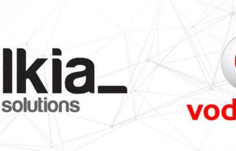 Intelkia partner de Vodafone para soluciones NB-IoT