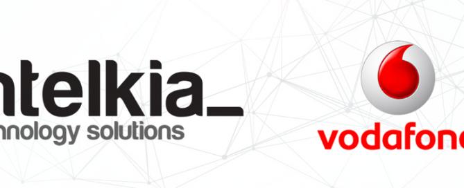 Intelkia & Vodafone