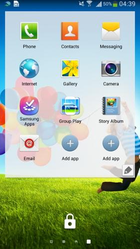 Lockscreen-виджеты-TouchWiz-4