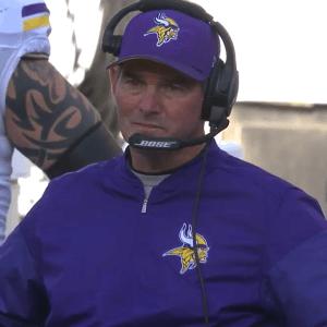 NFL Week 8 Vikings Preview