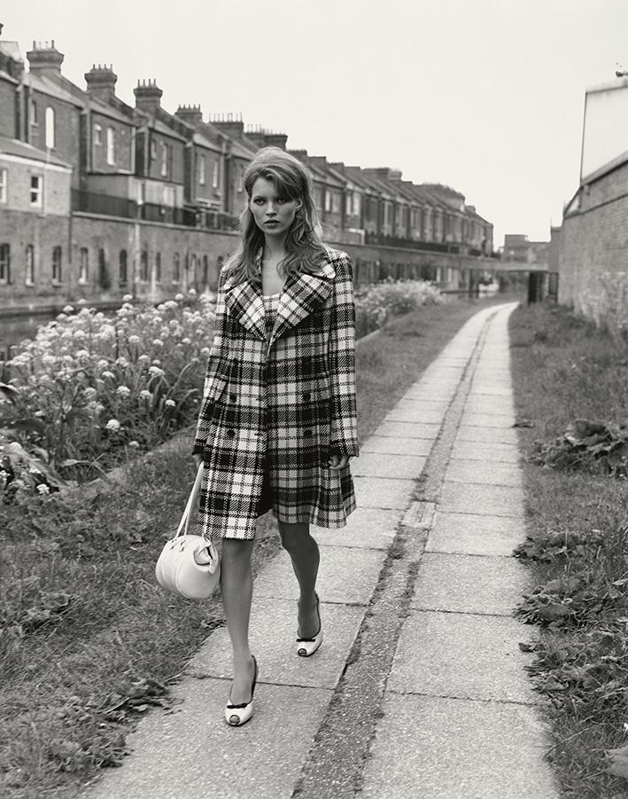 Juergen Teller, Kate Moss, London, 1995 © Juergen Teller