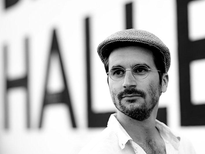 Philipp Weiss | Foto: Helmut Lackinger