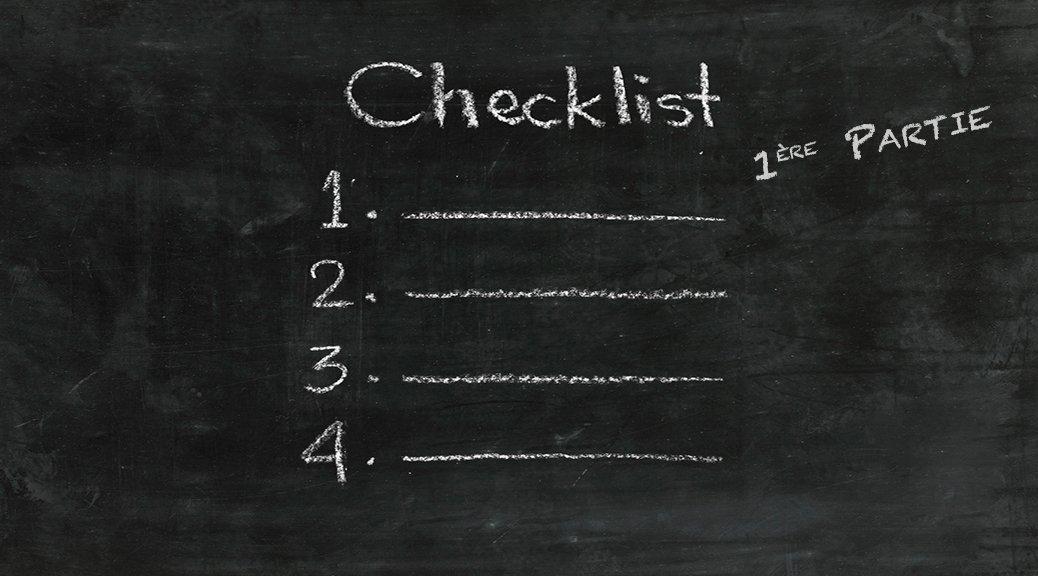 Conseil aux fournisseurs: 10 erreurs à éviter dans une proposition (1ère partie)
