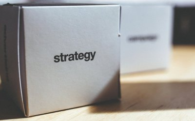 How's your strategy? 5 key questions