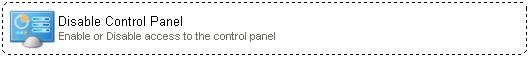Network Administrator 3 Control Panel Plugin