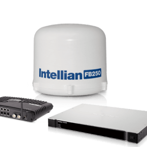Intellian FB250/FB250R