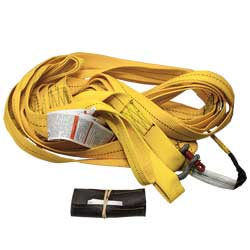 Certified Lifting Strap