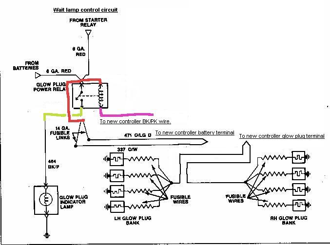 7 3 idi glow plug relay wiring diagram 8 16 stromoeko de \u2022diagram 7 3