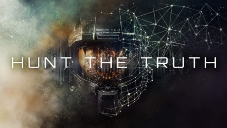Can Halo convince us to Hunt the Truth?