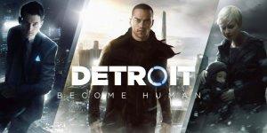 Detroit: Become Human (Quantic Dream)