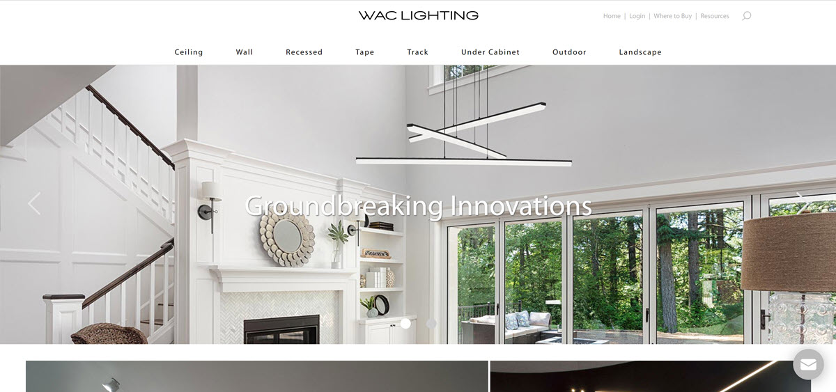 Wac Lighting To Spend 3 300 000 00 Occupy 10 200 Square Feet Of New Space In Austin Texas Intelligence360 News