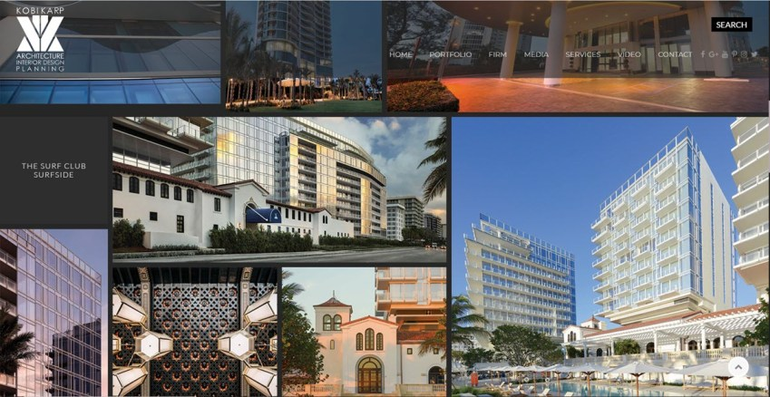 Kobi Karp Architecture Interior Design To Spend 6 700 000 00 To Expand In Miami Florida Intelligence360 News