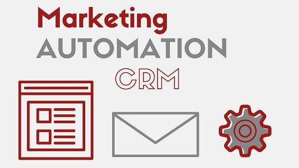 CRM y Marketing Automation