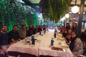 Comida-Navidad-Intelligence-Partner-Madrid
