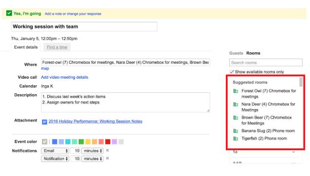 GoogleCalendar1