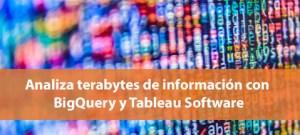 BigQuery_Tableau