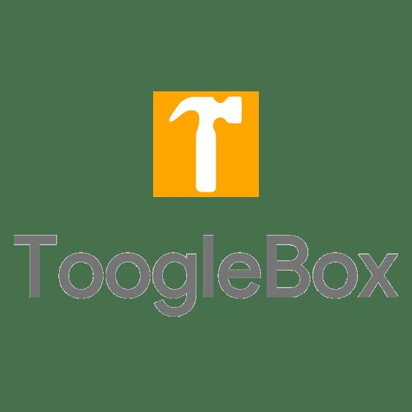 ToogleBoxWeb