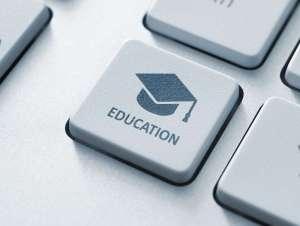 """Tecla """"Education"""" en teclado de ordenador"""