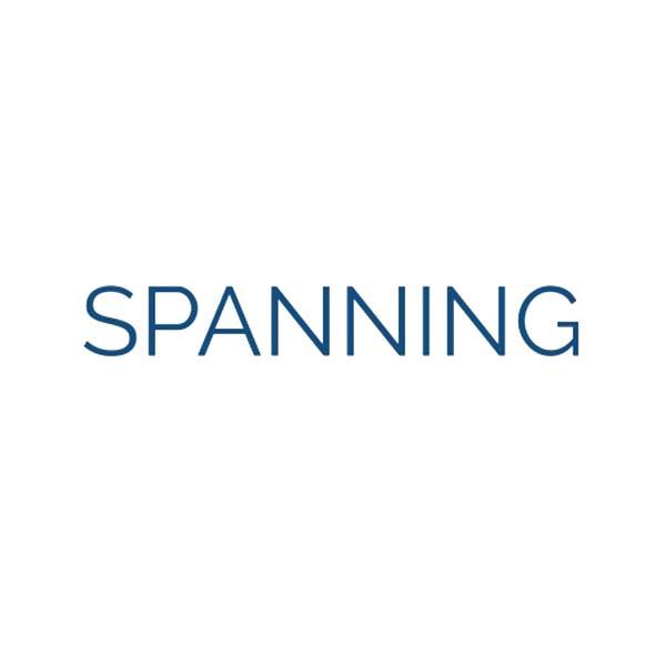 Logo Spanning